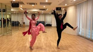 Bhangra on Don't worry || Karan aujla || new song || deep jandu || Latest Punjabi Songs 2018
