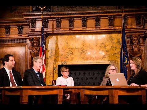 Facebook Town Hall on Pennsylvania's Opioid Crisis