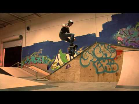 Ripstik Video 110 - Inspirational Existence