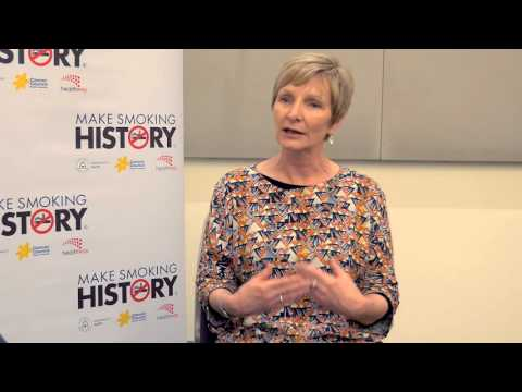 Social Marketing Campaigns – Professor Melanie Wakefield