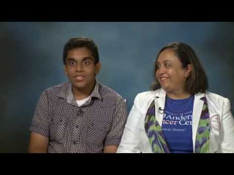 Teen advice for dealing with a parent's cancer diagnosis