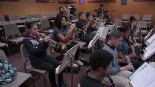 SCITECH BAND: Pride of Springfield