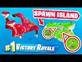 The *spawn Island* Challenge In Fortnite!