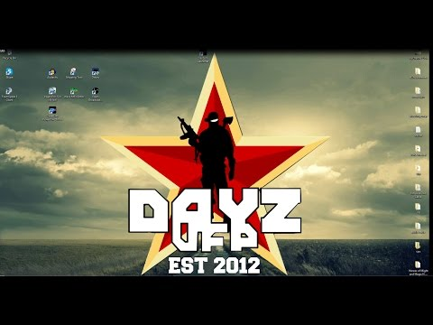 How to Install and Launch Dayz Mod Without Errors - Epoch - Overpoch