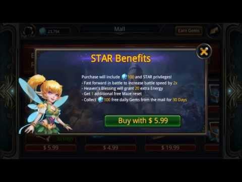 Deck Heroes: Free Google Play Money App & Random Chat