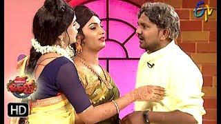 Venky Monkies Performance | Jabardasth | 15th August 2019   | ETV Telugu