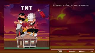 BLUNTED VATO X MESITA - TNT