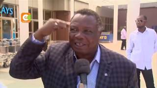 Atwoli dismisses claims he has over-stayed at NSSF board