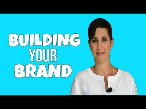 BUILDING YOUR PERSONAL BRAND (PART 2) | Debra Wheatman