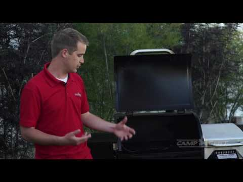 Easy Pellet Grill Clean-out | It's a Big Ash Deal