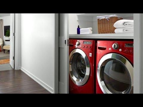 50+ Small Laundry Room Ideas