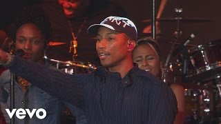 Pharrell Williams - Crave (Live at TIFF)