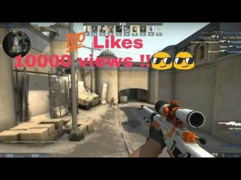 Download CS: GO Latest Highly compressed/Giveaway counter strike