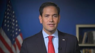 Marco Rubio Urges Gop To Unite In Support Of Trump