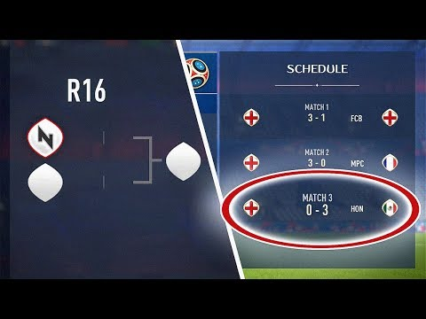 WHAT HAPPENS WHEN YOU QUIT THE 3RD GROUP GAME?! - FIFA 18 World Cup Mode