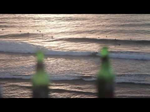 Rapture Surf  Camp Bali