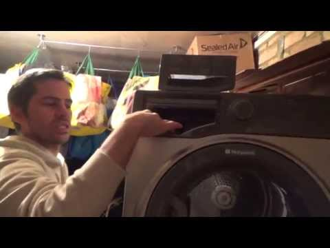 How to PLUMB in a CONDENSER TUMBLE DRYER into a DRAIN