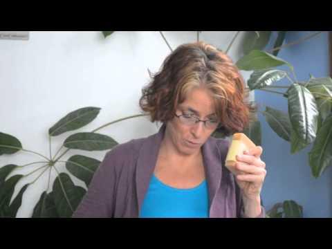How to Enema - Using Enema Soap