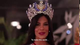 VENEZUELA - Isabella Rodriguez - Contestant Introduction (Miss World 2019)