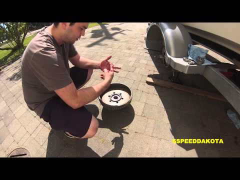 How to Repair Hydraulic Trailer Brakes