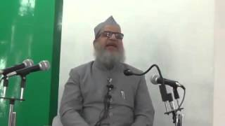 Ex-RSS CHIEF MR. SUDARSHAN had ACCEPTED ISLAM