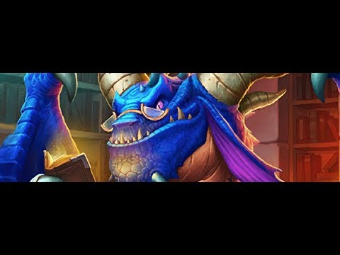 Dragon Control Warrior| Book Wyrms Eat Each Other!! LOL