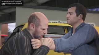 Grand Theft Auto V - Story Walkthrough - Part 4