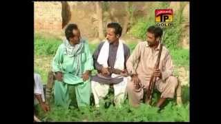 Manzoor Kirloo - Saraiki Comedy Stage Drama - Part 3 - Official Video