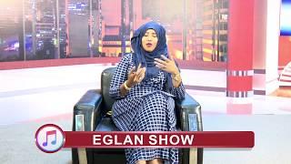 RTN TV-  Eglanshow iyo Kooxda Kalmac Sheeko iyo Heeso kala qayb qatay
