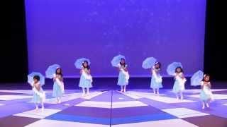 Bollywooddance4kids_Ugadhi2013_Rain Theme Dance
