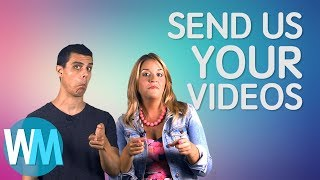 Hey Mojoholics! Send Us A Video!