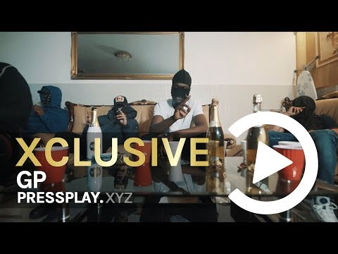 #SinSquad GP - Late Nights In The T (Music Video) Prod By Simpz | Pressplay