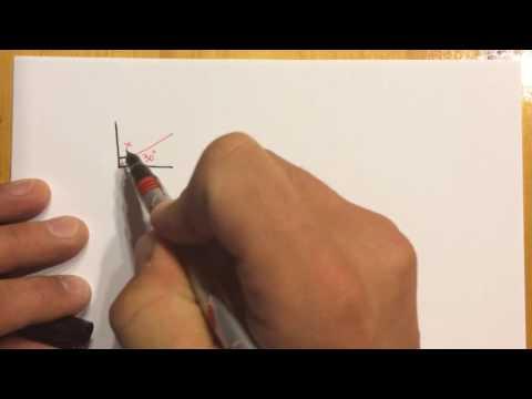 Geometry - Angles