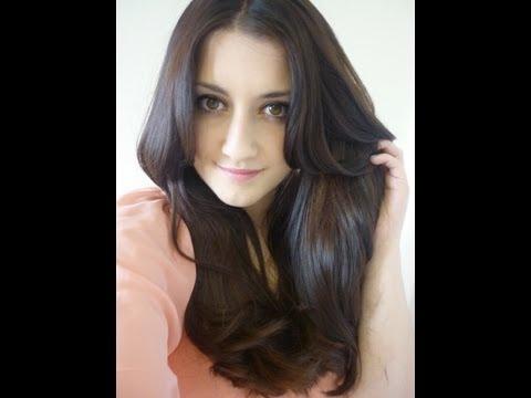 How to: Clairol Nice n easy Foam Hair Dye (Dark Brown)