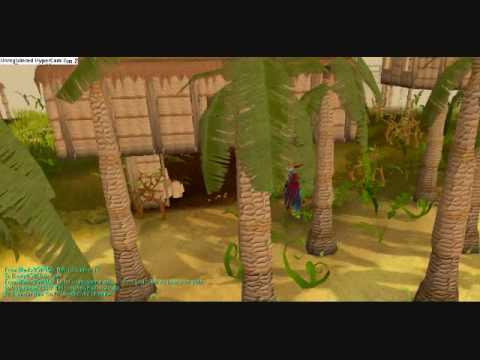 how to get a gecko in runescape