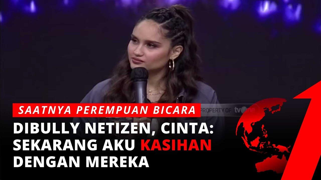 Download Dibully Netizen Karena Cara Bicaranya, Cinta Laura Maafkan dengan Prestasi | SPB tvOne MP3 Gratis