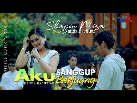 Download Lagu Shepin Misa Aku Sanggup Berjuang Mp3
