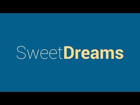 Sweet Dreams: Track how much you sleep