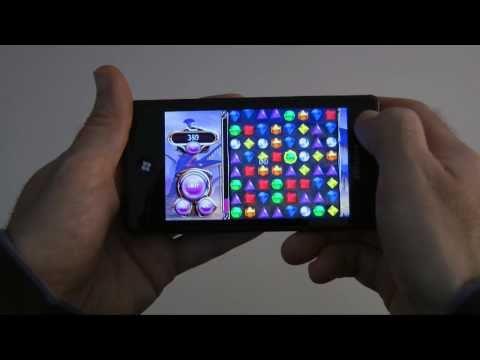 Samsung Omnia 7 Mobile Phone Full Review