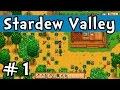Stardew Valley E01