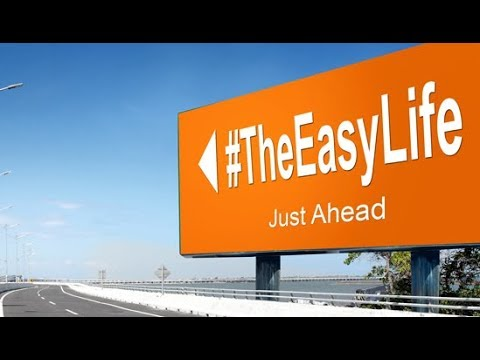 YOU can have THE EASY LIFE in China BUT SAVE + change your ways