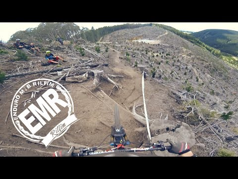 Enduro Raw - Mountain Biking - Rotorua - New Zealand [Enduro MTB ]