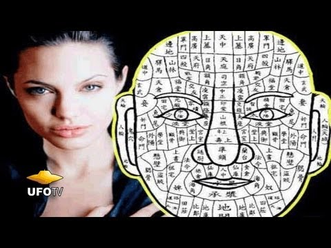 FACE READING: How To Read Faces - The Ultimate Advantage