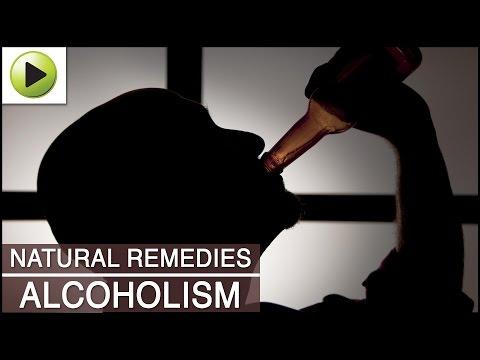Alcoholism - Natural Ayurvedic Home Remedies
