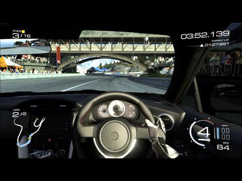 Forza Motorsport 5 Career Playthrough Part 1 - Modern Sport Compact