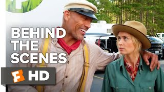 Jungle Cruise Behind the Scenes - Wrap Video (2019) | Movieclips Coming Soon
