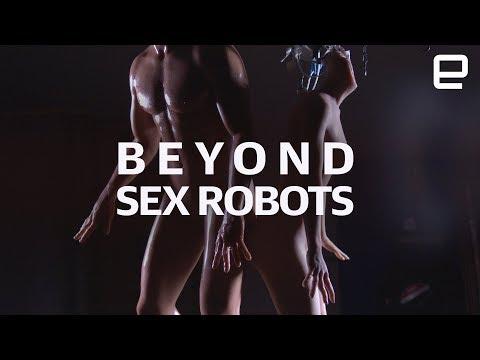 Xxx Mp4 Beyond Sex Robots Fact Vs Fiction 3gp Sex