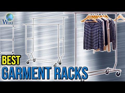 10 Best Garment Racks 2017