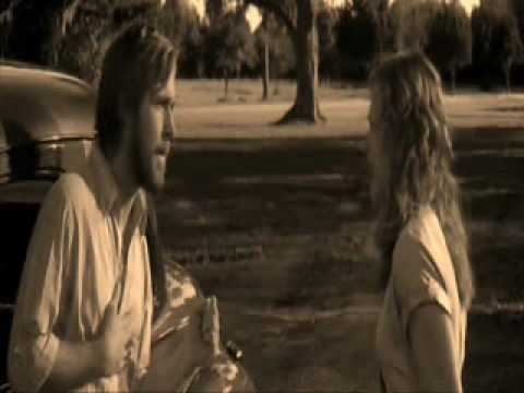 The Notebook - Always Be My Baby (David Cook)
