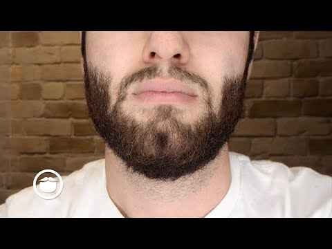 How to Trim a Neck Line for Your Beard | YEARD WEEK 4